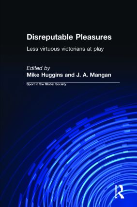 Disreputable Pleasures