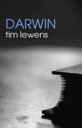 Darwin: 1st Edition (Paperback) book cover