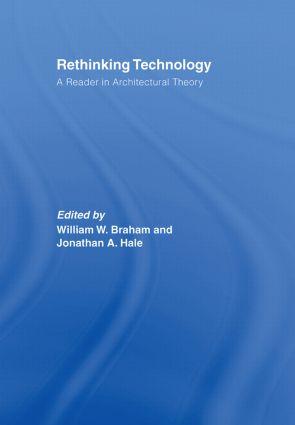 Rethinking Technology