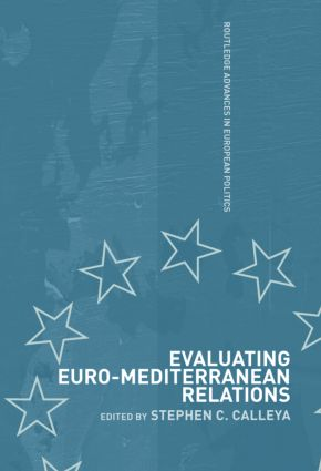 The role of extra-regional powers in the Euro-Mediterranean area