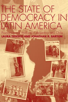 The State of Democracy in Latin America