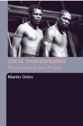 Local Shakespeares