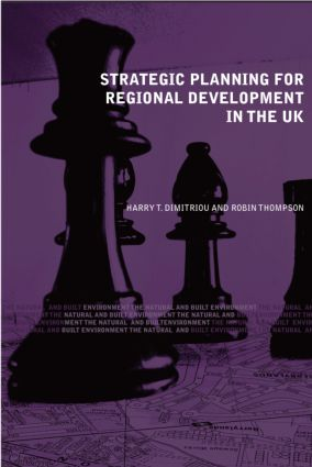 Strategic and regional planning in the North West