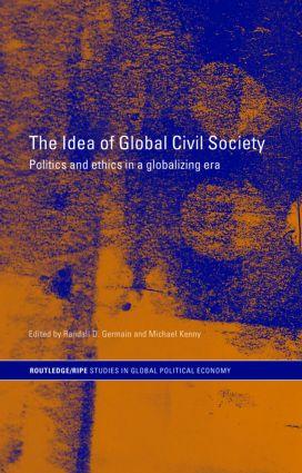 Late modern civil society