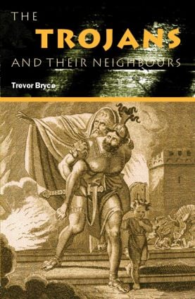 The Trojans & Their Neighbours: 1st Edition (e-Book) book cover