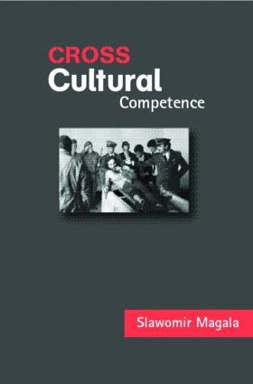 Cross-Cultural Competence: 1st Edition (Paperback) book cover