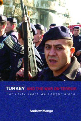 Turkey and the War on Terror