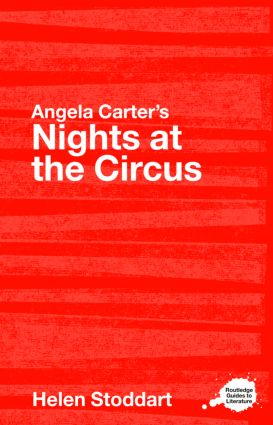 Angela Carter   The Male Gaze  Carter   The Gaze