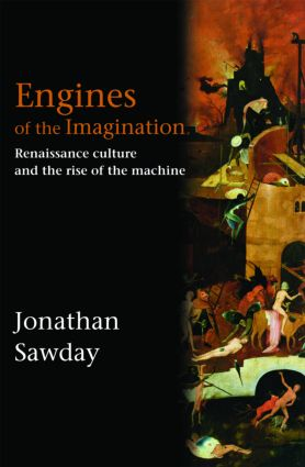 Engines of the Imagination