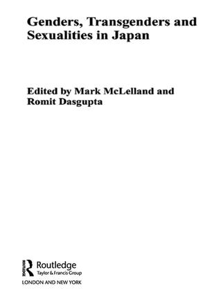 Rethinking Japanese masculinities: recent research trends