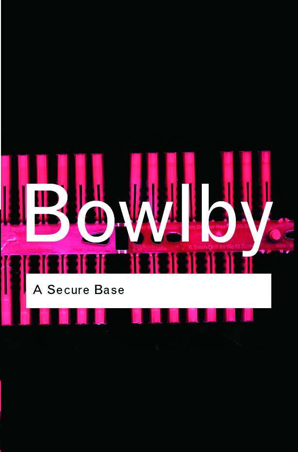 A Secure Base book cover