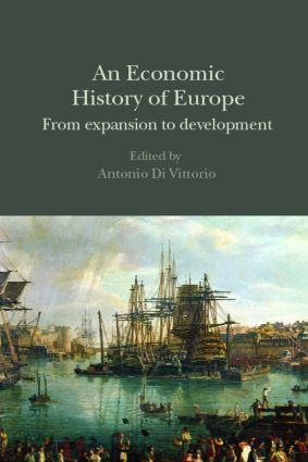 An Economic History of Europe