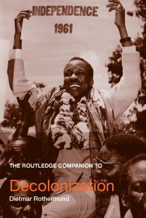 The Routledge Companion to Decolonization book cover