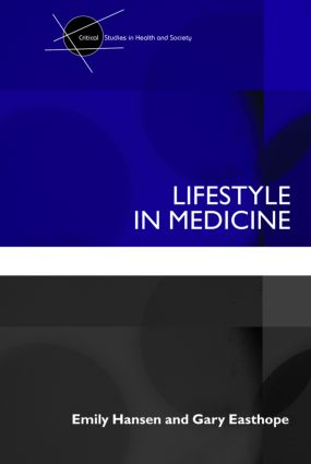 Lifestyle in Medicine