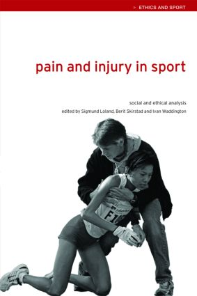 Sport Injury Book