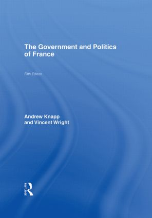 French political traditions in a changing context