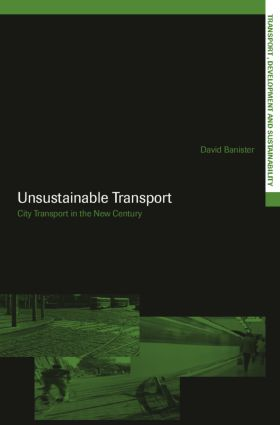 Unsustainable Transport
