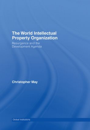 The WIPO's Antecedents and History