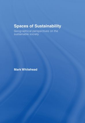 SUSTAINABLE DEVELOPMENT IN THE POST-SOCIALIST WORLD
