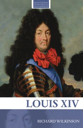 Louis XIV (Paperback) book cover