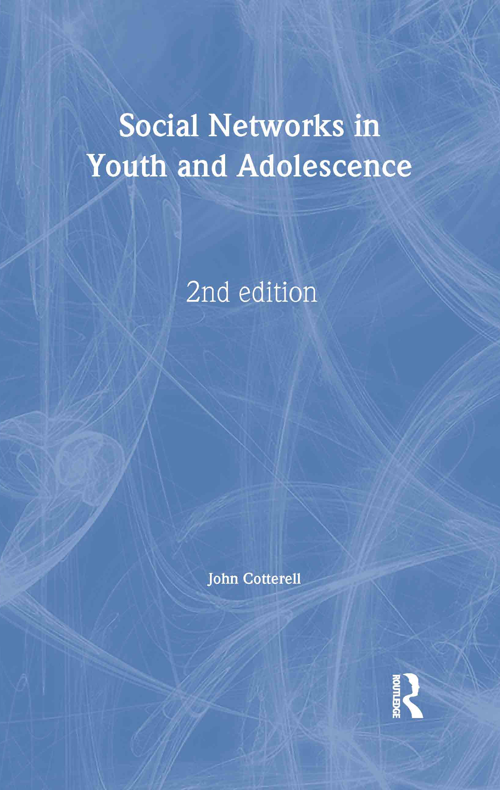 Social Networks in Youth and Adolescence book cover