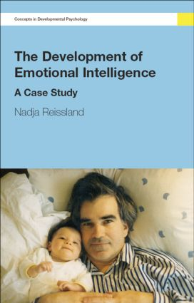 The Development of Emotional Intelligence: A Case Study book cover