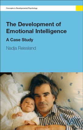 The Development of Emotional Intelligence: A Case Study (Paperback) book cover