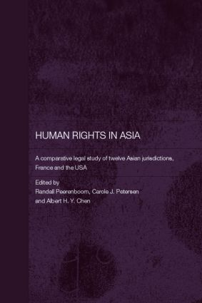 Protection of human rights and production of human rightlessness in India