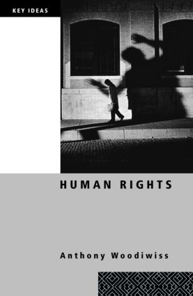 Human Rights book cover
