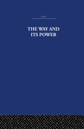 The Way and Its Power