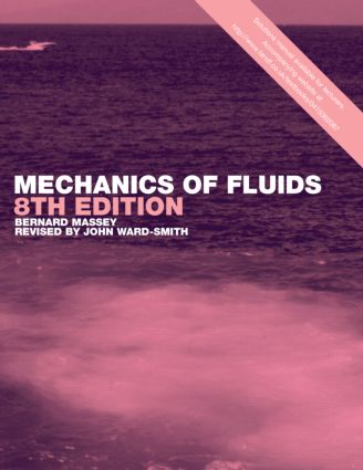 Mechanics of Fluids, Eighth Edition: 8th Edition (e-Book) book cover