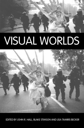 Visual Worlds book cover