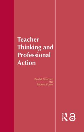 Teachers' Causal Attributions in Problematic Situations