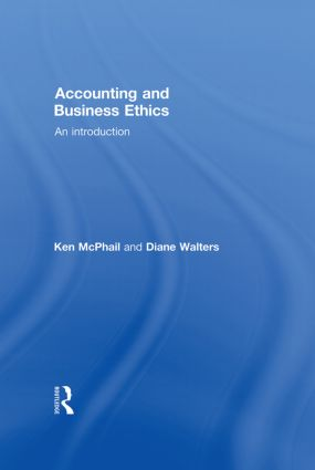 The ethics of being a professional accountant