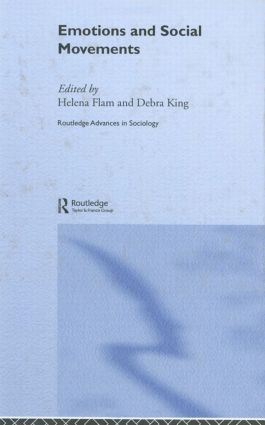 Emotions and Social Movements: 1st Edition (Hardback) book cover