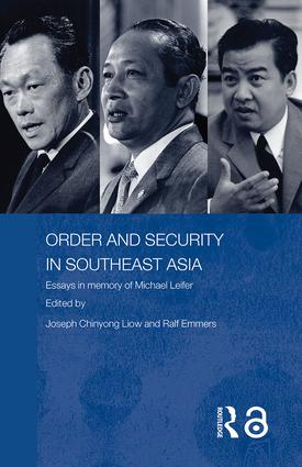 Order and Security in Southeast Asia