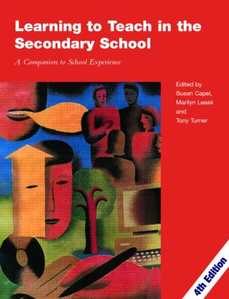 Learning to Teach Subjects in the Secondary School Series - Routledge