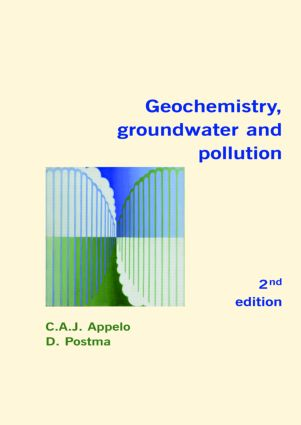 Geochemistry, Groundwater and Pollution, Second Edition