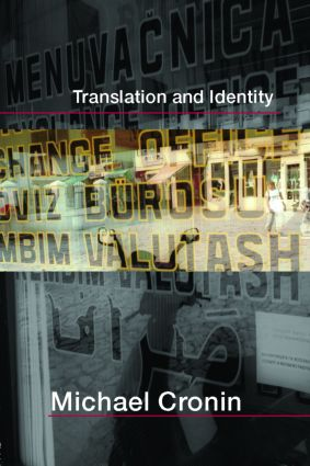 Translation and Identity (Paperback) book cover