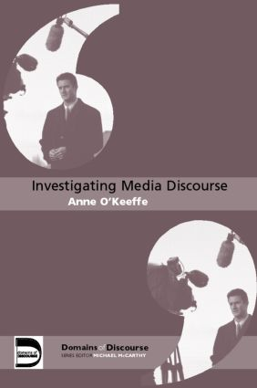 Investigating Media Discourse book cover