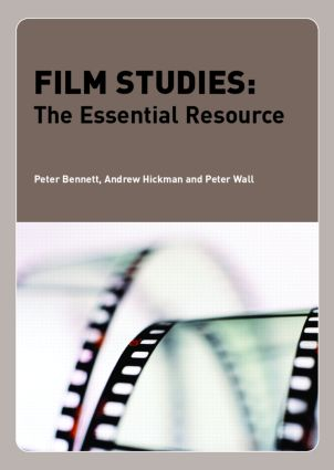 Film Studies: The Essential Resource (Paperback) book cover