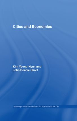 Cities and Economies book cover