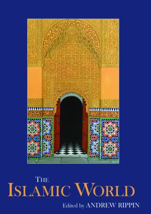 The Islamic World book cover