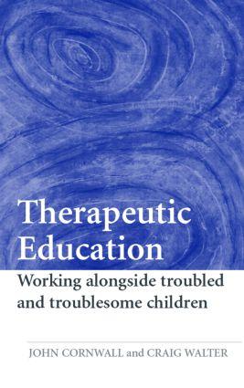 Therapeutic Education