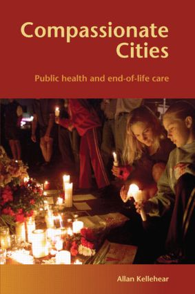 Compassionate Cities (Paperback) book cover