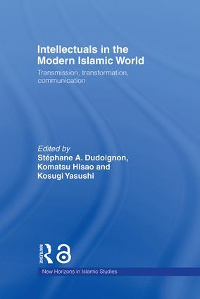 Intellectuals in the Modern Islamic World