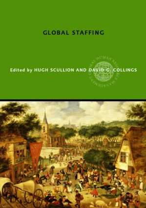 Global Staffing book cover