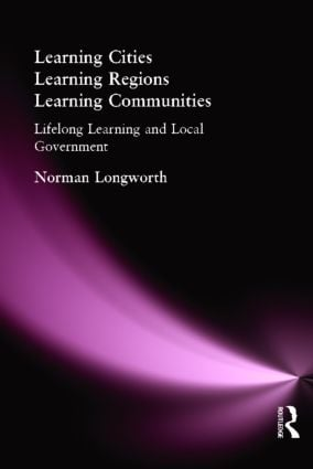 Defining, dissecting, deepening: Learning communities, cities, regions and organisations