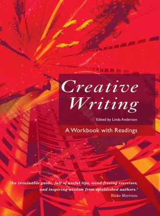 Creative Writing: A Workbook with Readings book cover