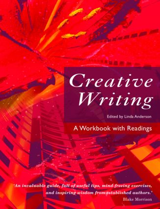 Creative Writing: A Workbook with Readings, 1st Edition (Paperback) book cover